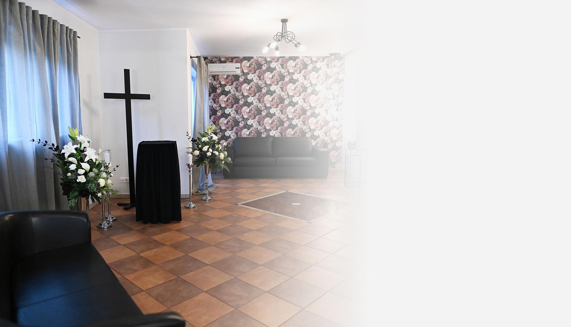 Zakłady pogrzebowe Wejherowo
