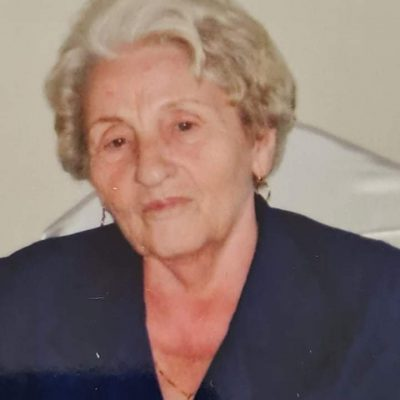Nekrolog Łucja Bendik