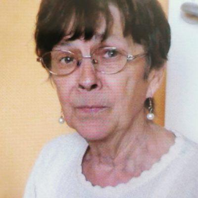 Nekrolog Krystyna Lesner