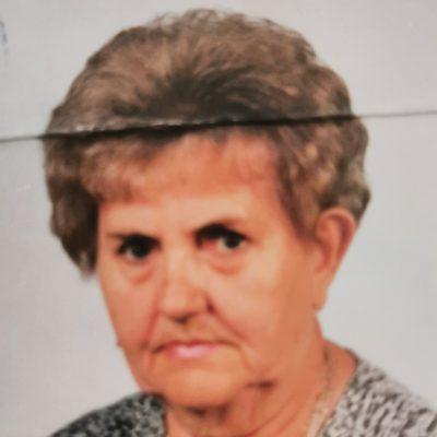 Nekrolog Krystyna Pawelczyk