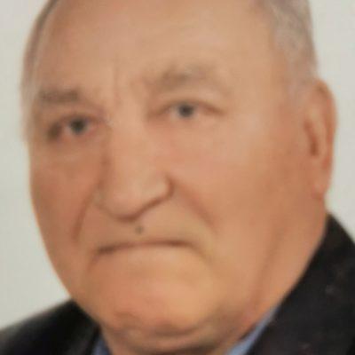 Nekrolog Longin Sinkiewicz