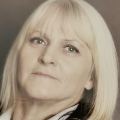 Nekrolog Maria Derkowska