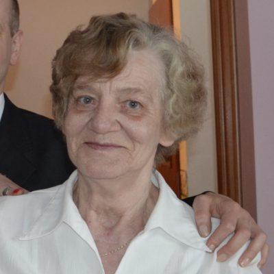 Nekrolog Danuta Rietz