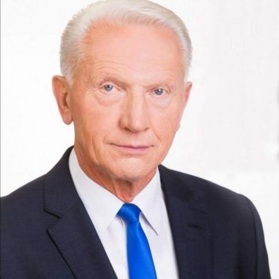 Nekrolog Henryk Kanczkowski