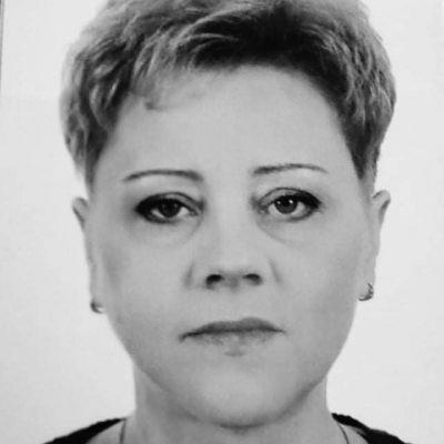 Nekrolog Monika Wiczling